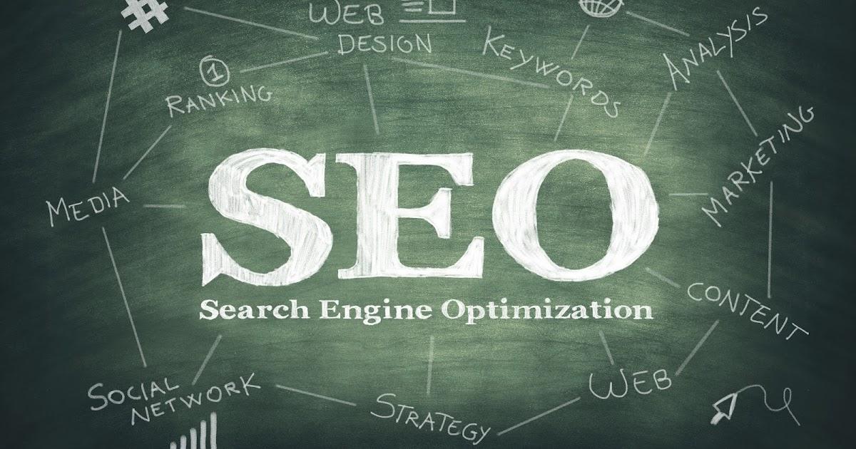 сео оптимизация и продвижение сайта веб студией